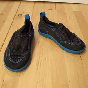 Speedo Surfwalker Water Shoe Kids Medium Sz 7/8